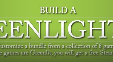 Time to Build Groupees' 20th Greenlight Bundle