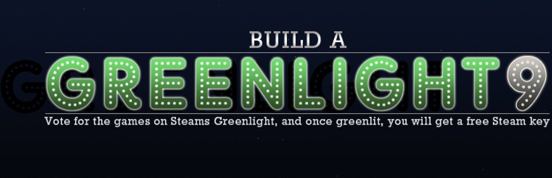 Build a Greenlight (Bundle) For the Ninth Time