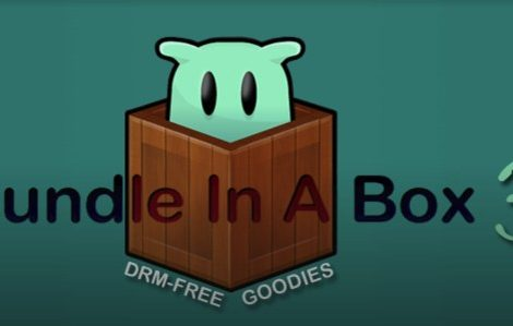 Bundle In A Box Goes Third With Groupees