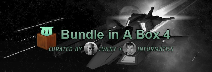 Groupees Bundles Boxes of Cheapness a 4th Time