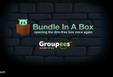 Bundle In A Box Revival Finally Happening, Courtesy of Groupees