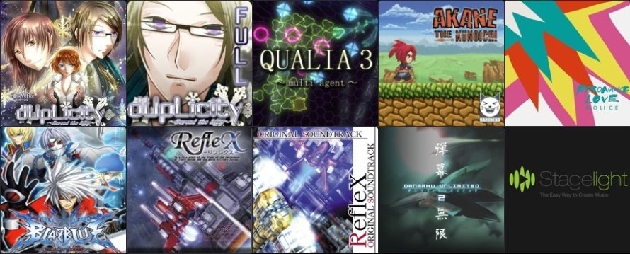 Straight Outta Japan: Doujin Bundle! Brings a Slice of Quality Indie Games
