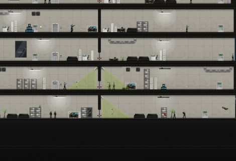 'Gunpoint' Moves to a New Engine, Adds Steam Workshop, Celebrates With Huge Sale