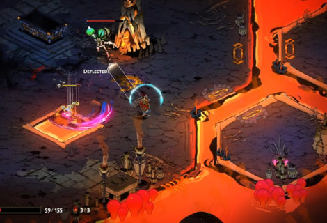 Hack, Slash, and Smash Your Way Through the Underworld as 'Hades' Exits Early Access This Fall