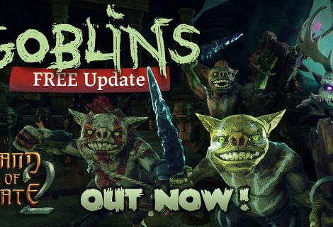 Mischief Comes to 'Hand of Fate 2' as Goblins Invade... Everywhere!