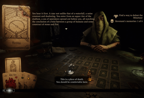 Turn the Tables on the Dealer in 'Hand of Fate 2's Modding Contest... Right Now!