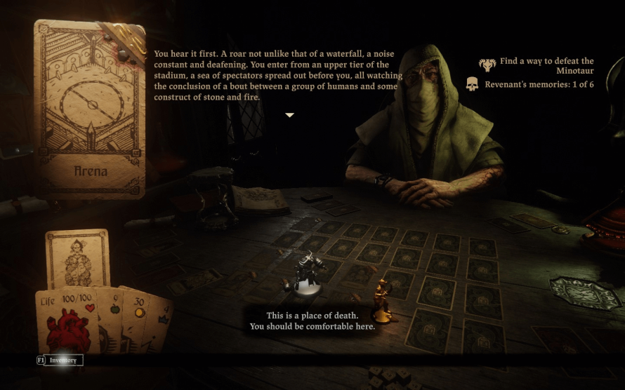 Turn the Tables on the Dealer in 'Hand of Fate 2's Modding Contest… Right Now!
