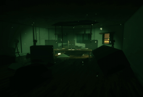 Survive the Glitchy World of 'Heliophobia' as an Amnesia-Struck Assassin
