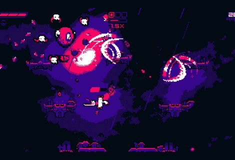 Stomp, Shoot, Annihilate and Die: 'Hell is Other Demons' in This Bullet Hell Platformer