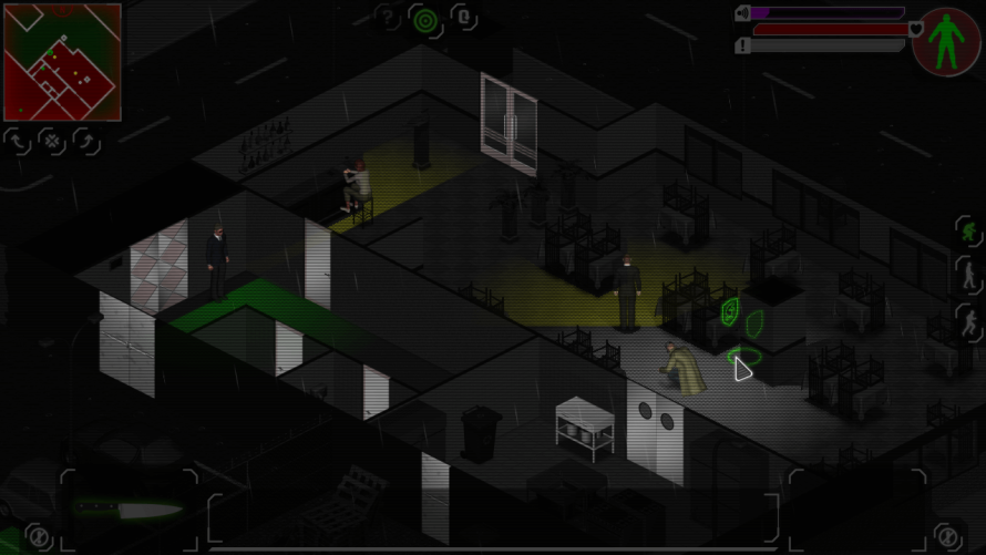 'Hidden Asset' Is Looking For Corporate Assassins to Help With Some Alpha Testing