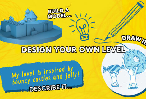'Human Fall Flat' Celebrates 5th Anniversary With Level Design Competition