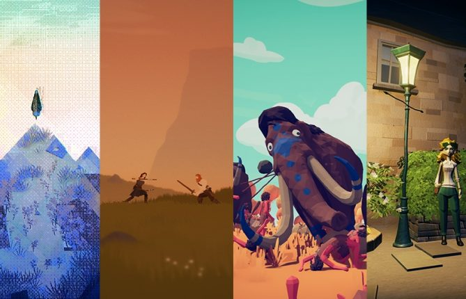 Microsoft Revealed a Crazy Amount of Groovy ID@Xbox Titles at E3 2019
