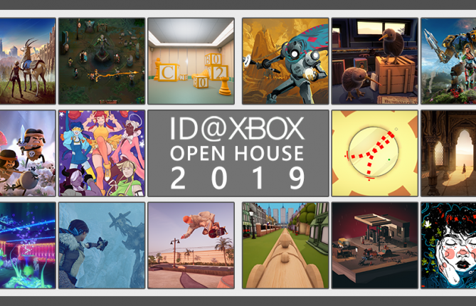 Lots of New ID@Xbox Games Announced Ahead of Upcoming 'ID@Xbox Open House'