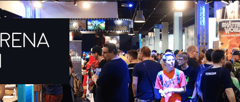Ya Don't Wanna Miss the Indie Arena Booth at This Year's Gamescom