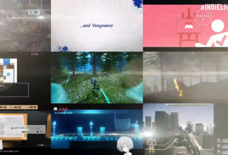 Digital Showcase, 300+ Games: You'll Want to Watch 'INDIE Live Expo 2021'