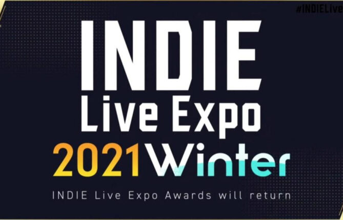 Hundreds of Indie Games to be Featured at 'INDIE Live Expo Winter 2021'