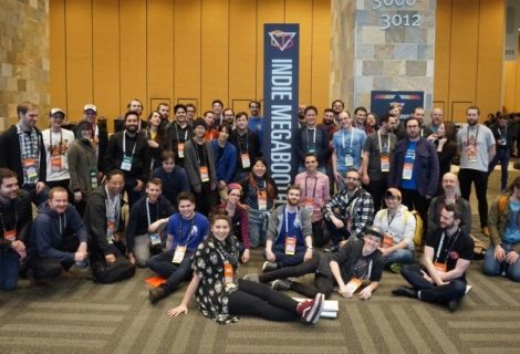 At a Glance: Indie MEGABOOTH GDC 2019 Lineup
