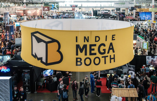Bigger is Always Better: Indie MEGABOOTH PAX East 2020 Lineup Revealed