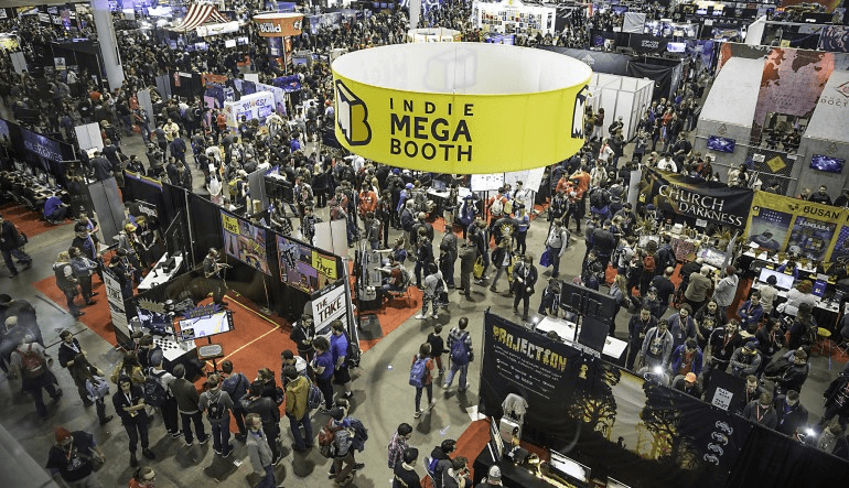 Indie MEGABOOTH Eagerly Awaiting PAX East and GDC 2019 Submissions, Right Now!