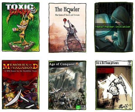 Indie Royale Rings In the 13th Hour With Another Greenlight Bundle