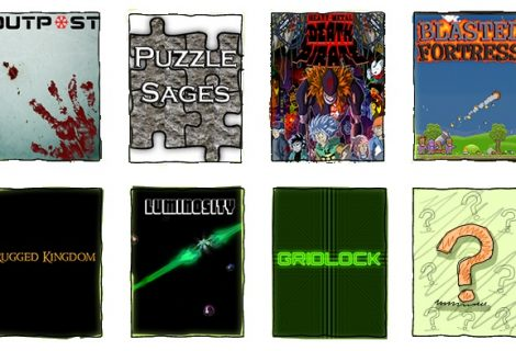 The Seventeenth Greenlight Debut Bundles Pirates, Puzzles and Sci-Fi Stuff