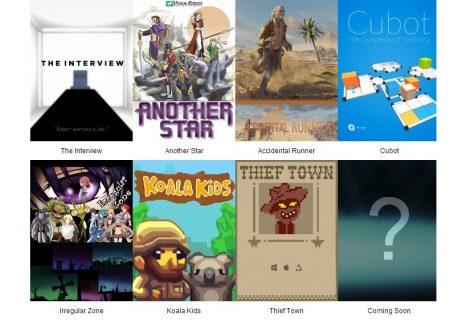 Debut Bundle XX Discounts VII Greenlight Games