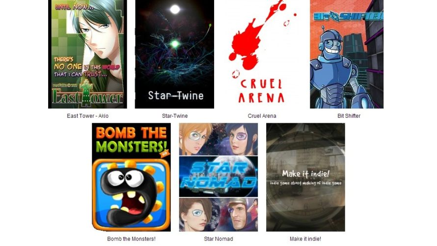 Two-Two Greenlight Debutants Discounted In This Bundle