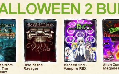 Get Spooked With The Halloween 2 Bundle From Indie Royale