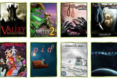 The Choices 2013 Bundle Discounts Eight Indie Royale Classics