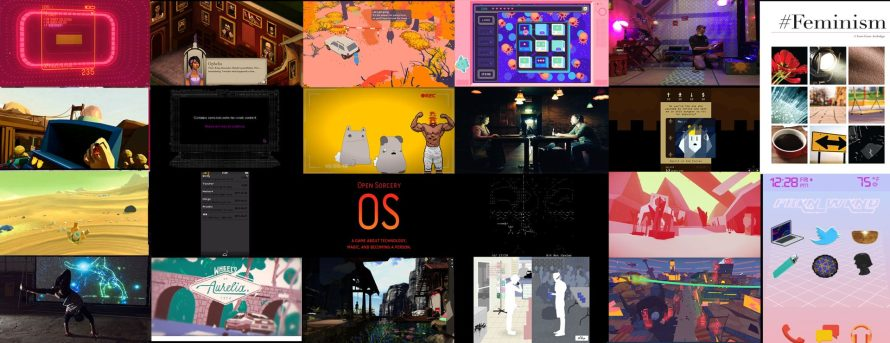 IndieCade 2016: and the Winners Are…