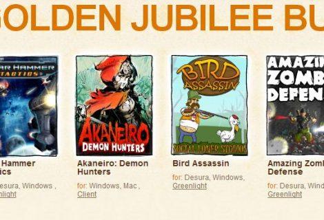 Indie Royale Bundles Cheap Indie Games In The Golden Jubilee