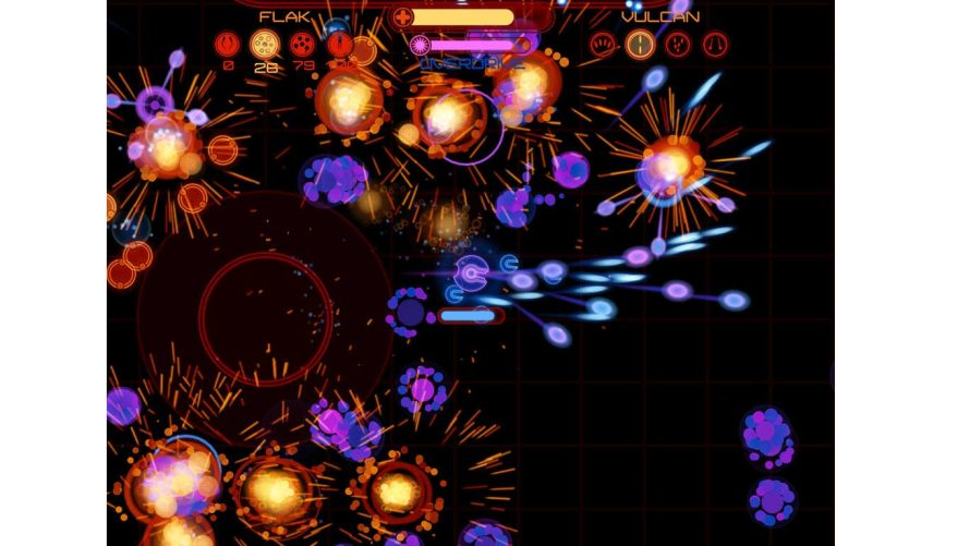 'Inferno 2′ Is Twin Stick Shootin' Ablaze On iOS Right Now