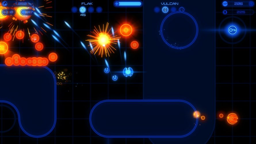 'Inferno 2′ Review: Twin-Stick Shootin' Re-Evolved
