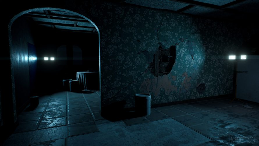 Upcoming 'Infliction' Ports Will Haunt Your Console of Choice in a Genuinely Unsettling Household