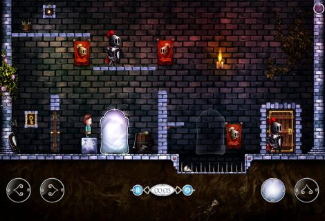 'INOQONI' Review: Now You're Puzzling Through Magical Mirrors