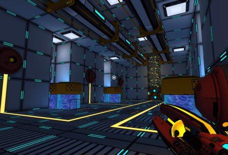 [Update: Greenlit] Stuck In Greenlight Limbo: 'Inverto'