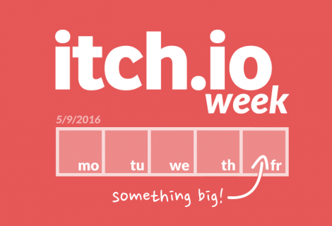 itch.io Week Kicks Off Today With Dev Focus and More Groovy Stuff