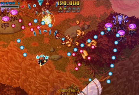'Jamestown+' Review: Bullet Hell Fun For Everyone