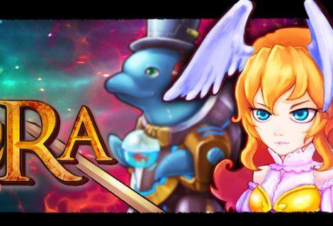 Let's Get It Kickstarted: 'Liora'