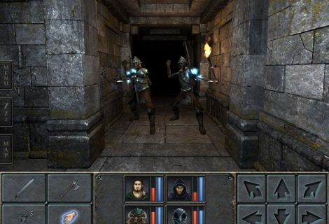 'Legend of Grimrock' Finally Makes Its iOS Debut, Albeit Only On iPad
