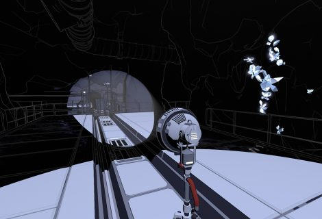 Mind-Bending First-Person Puzzles Emerge From Shadows That Are Deadly to the Touch in 'Lightmatter'