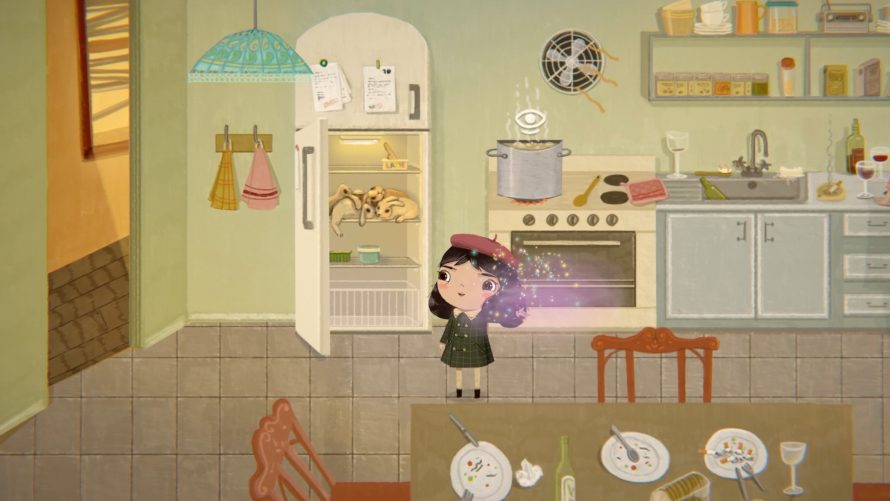 'Little Misfortune' Demo Impressions: Sparkles For Everyone!
