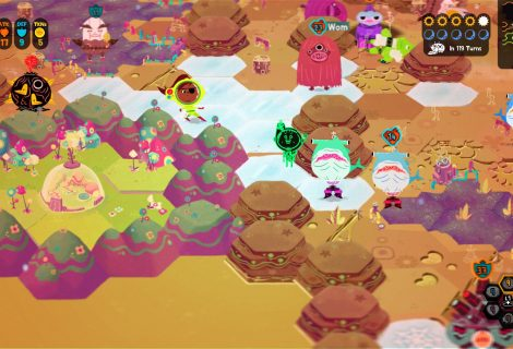 'Loot Rascals' Has a Space Theme Park With Other Players' Hard-Earned Loot