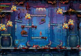 'Lost in Sky' to Deliver a Slice of Fast-Paced Retro-Futuristic Carnage... Soon