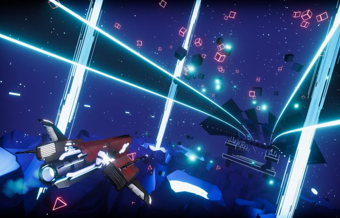 Adrenaline Levels Will Soar in 'Lost Wing' as Everything Blows Up in the Name of Leaderboard Climbing