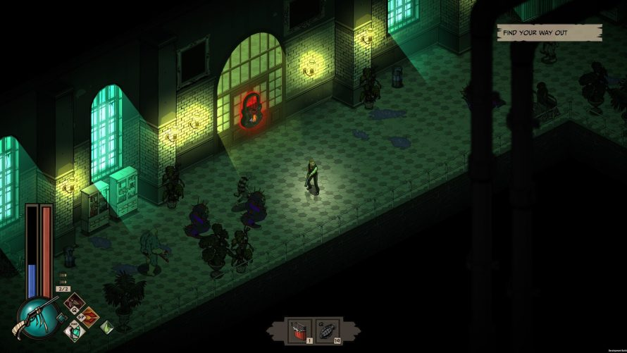 Pick up the Pace or Succumb to Horrors in 'Lovecraft's Untold Stories 2'