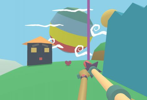 A Colorful and Adorable Shooter Awaits in 'Lovely Planet 2: April Skies' Without Genre Filler