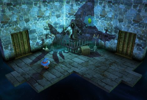 'Lumo' Is a Nostalgia Trip Back to the Long-Forgotten Days of Isometric Platforming