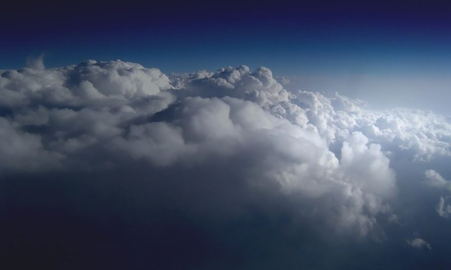 """MAGS November Wants You to Reach for the Sky With its """"Cloud"""" Theme"""