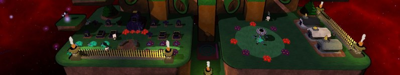 [Update: Greenlit] Stuck In Greenlight Limbo: 'Marty Thinks 4th Dimensionally'